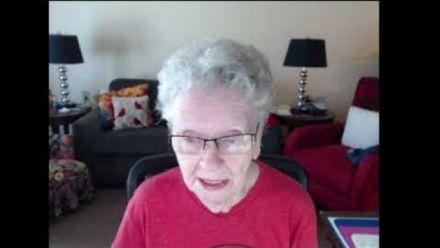 Shirley's Ohio Vlog #12 (Vidéo de Shirley Curry)
