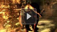 The Elder Scrolls Skyrim : Trailer Animations