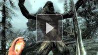 The Elder Scrolls V : Skyrim - Trailer VF