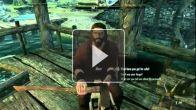 The Elder Scrolls V : Skyrim Pax 2011 Trailer