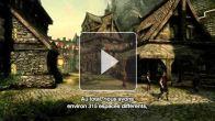 The Elder Scrolls V - Skyrim : Making Of