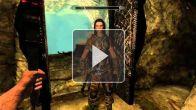 The Elder Scrolls V Skyrim - Kinect Update