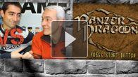 Vid�o : Versus #36 : Faut-il des scénarios dans les jeux ? + retro Panzer Dragoon