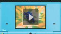 Vid�o : Super Fossil Fighters Trailer E3 2011