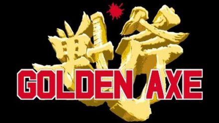 Vidéo : Golden Axe arrive sur mobile la vidéo ramenarde