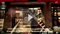 vidéo : Warface : première vidéo