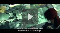 Splinter Cell : Blacklist - E3 2012 Trailer Popups