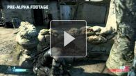 Splinter Cell Blacklist - Ghost Play Through [UK]