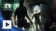 Splinter Cell Blacklist : Transformation Trailer