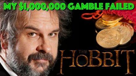 Vid�o : Le Seigneur des Anneaux : Le pitch à un million de dollars