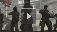 Vid�o : Binary Domain - le multi en vidéo