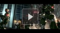 Binary Domain : un trailer qui surprend