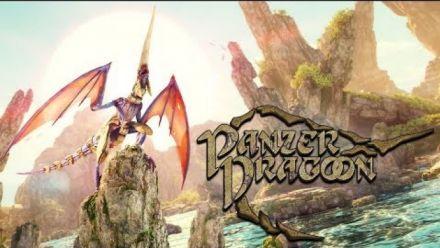 Panzer Dragoon fait son arrivée sur Nintendo Switch