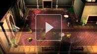 Vid�o : Ghostbusters : Sanctum of Slime - Environnements