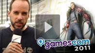 Gamescom 2011 > Prototype 2, nos impressions