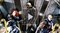 Pinball FX 2 - Trailer The Avengers