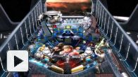 Vid�o : Pinball FX 2 / Zen Pinball 2 - Trailer L'Empire contre-attaque