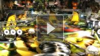 Pinball FX 2 - Trailer Marvel Pinball : Avengers Chronicles