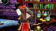 vidéo : Pinball FX 2 - Sorcerer's Lair