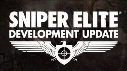Vidéo : Snier Elite : Development Update