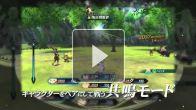 Tales Of Xillia - PS3 - Gameplay (JP)