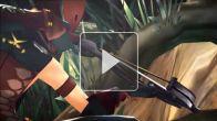 Tales of Xillia - Trailer japonais
