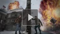 Vid�o : Call of Duty Black Ops : First Strike Mur de Berlin