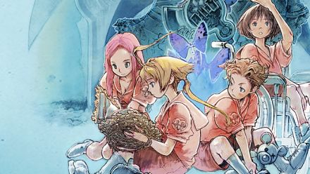 Vid�o : Final Fantasy Tactics Advance - Console Virtuelle