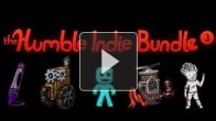 Vid�o : Humble Indie Bundle 3