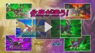 Vid�o : Inazuma Eleven Go Black/Shine : Launch Trailer