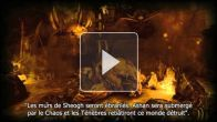 Vidéo : Might&Magic Heroes VI - Tear trailer