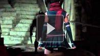 Vid�o : X-Men Destiny : trailer Comic Con