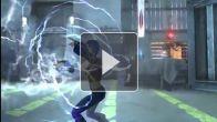 vidéo : X-Men Destiny : Trailer X-Men
