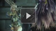 Final Fantasy XIII-2 : les Personnages