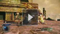 Final Fantasy XIII-2 - Trailer Nouveautés Combats