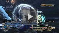 Final Fantasy XIII-2 : Amoda et Lightning en vidéo