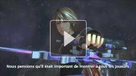 Final Fantasy XIII-2 : trailer commenté