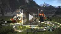 Final Fantasy XIII-2 - Azrael