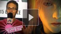 TGS > Final Fantasy XIII-2, nos impressions vidéo