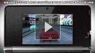 Vidéo : Asphalt 3D : Trailer #2