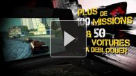 Vid�o : Driver Renegade 3D - Gameplay
