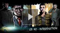 Vid�o : Driver Renegade 3D : Episode 00