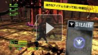 Vid�o : Anarchy REigns : Trailer de lancement