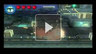 Vid�o : LEGO Star Wars III Clone Wars 3DS Extraits Gameplay