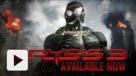 Vid�o : Crysis 3 - Le trailer de lancement