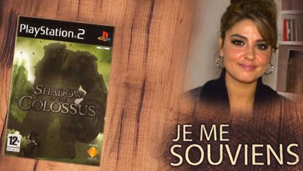 Vid�o : Je me souviens de la puissance de Shadow of the Colossus