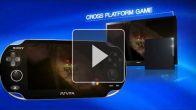 vidéo : Interaction PS3/PS Vita