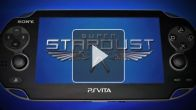 Vid�o : PS Vita Europe - Super Stardust Delta