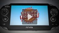 Vid�o : PS Vita Europe - Reality Fighters