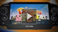 vidéo : PS Vita Europe - Littl Deviants